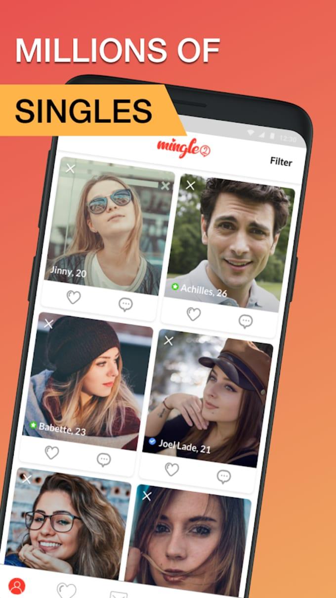 dating website de chat